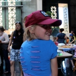 SF exploratorium swap o rama rama